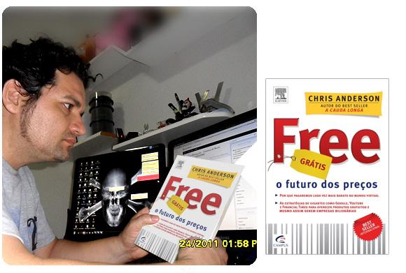 Free - O futuro dos preços