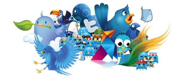 dicas de como usar o twitter