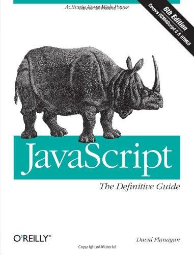 JavaScript - O Guia Definitivo
