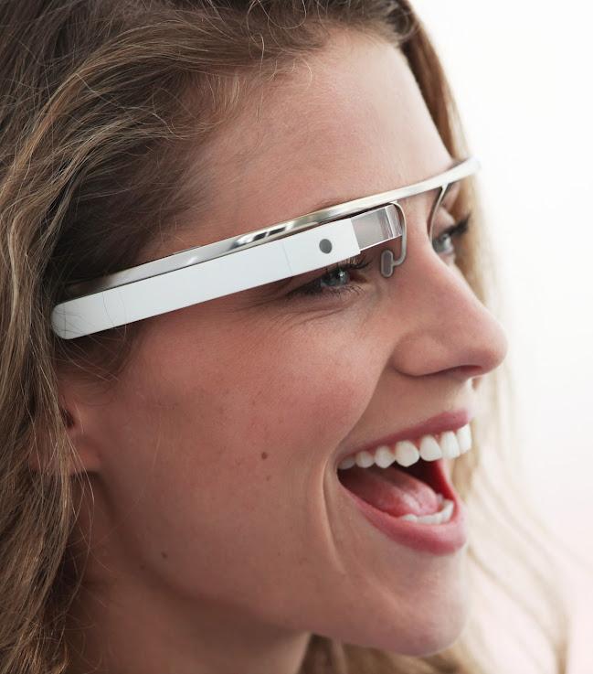 Óculos do Google