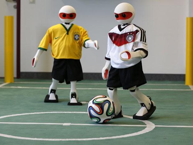 Alemanha 11 x Brasil 1