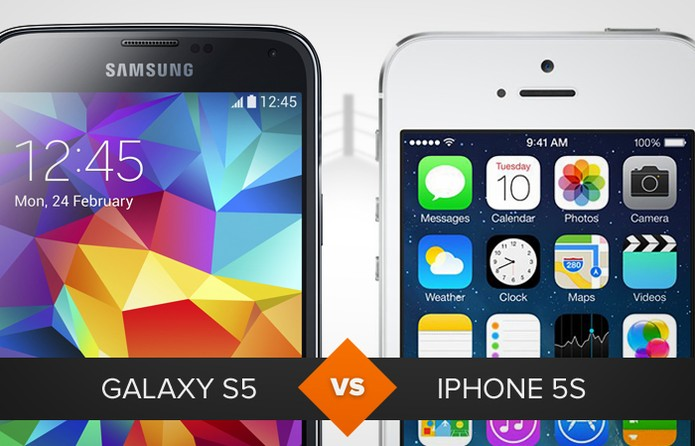 Samsung tirando o sarro da Apple