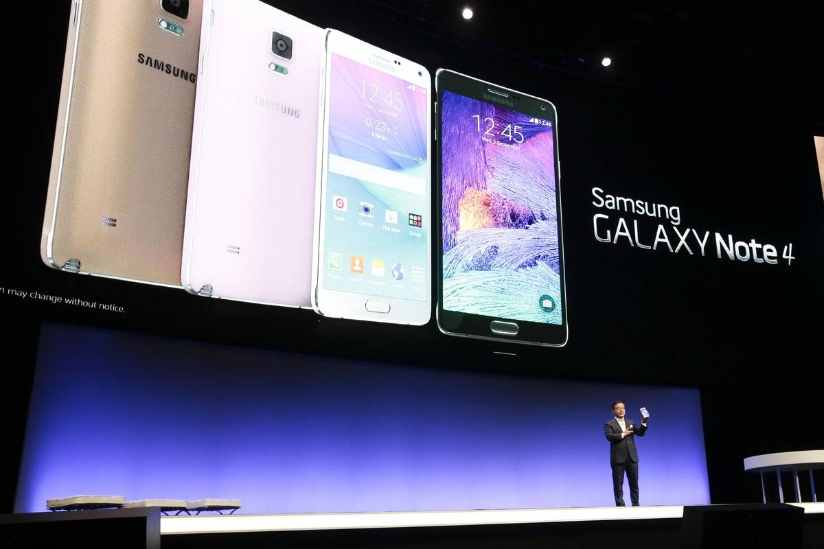novo Samsung Galaxy Edge