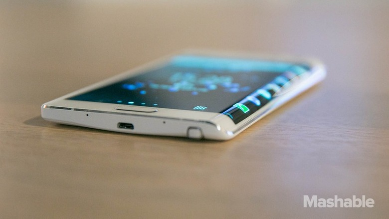 manual do Samsung Galaxy Edge
