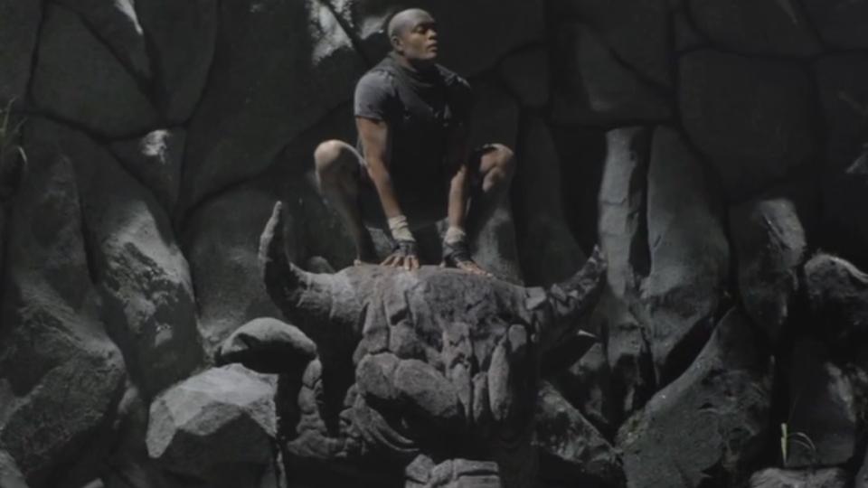 A volta de Anderson Silva | UFC | #BeSpider