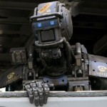 Trailer Oficial do filme Chappie 2015