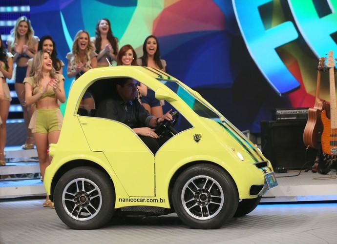 Onde comprar o Nanico Car
