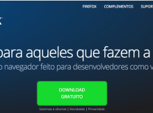 firefox developer download oficial