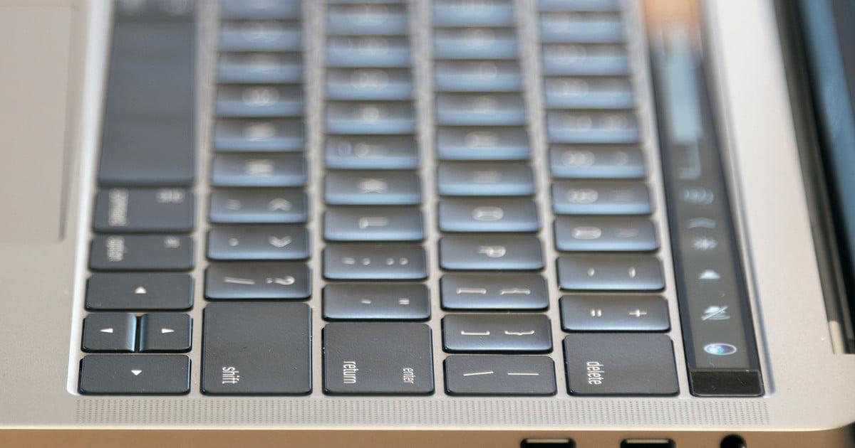 F5 no Safari usando macOS