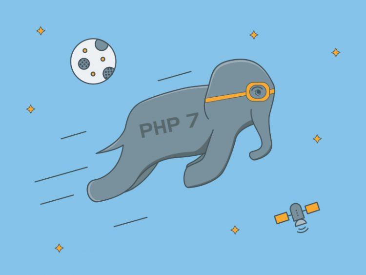 phpinfo() e php -v mostram diferentes versões do PHP