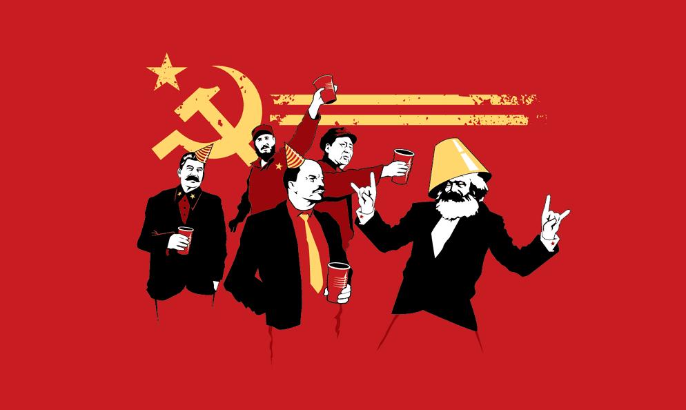 Notícias de O que é socialismo