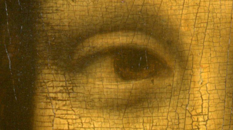 Leonardo da Vinci e as letras ocultas da Monalisa